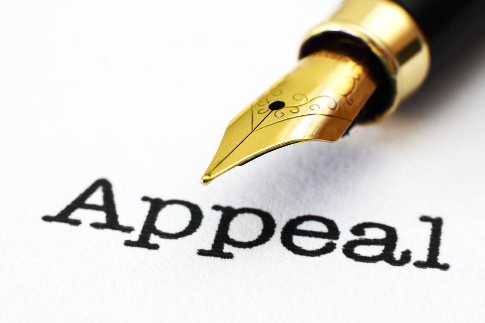 Writing A Letter To The Appeals Council For Disability