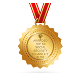 Top 60 Social Security Disability Blogs Winners