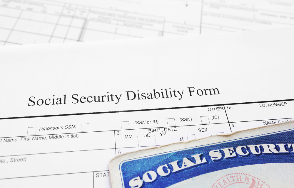 Diseases And Disorders That Qualify For Disability Benefits
