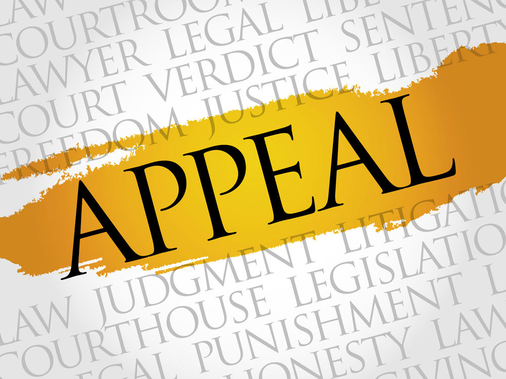 social security disability appeals council format - How To Write An Appeal Letter To Social Security Disability