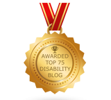 Top 75 Disability Blogs Winners