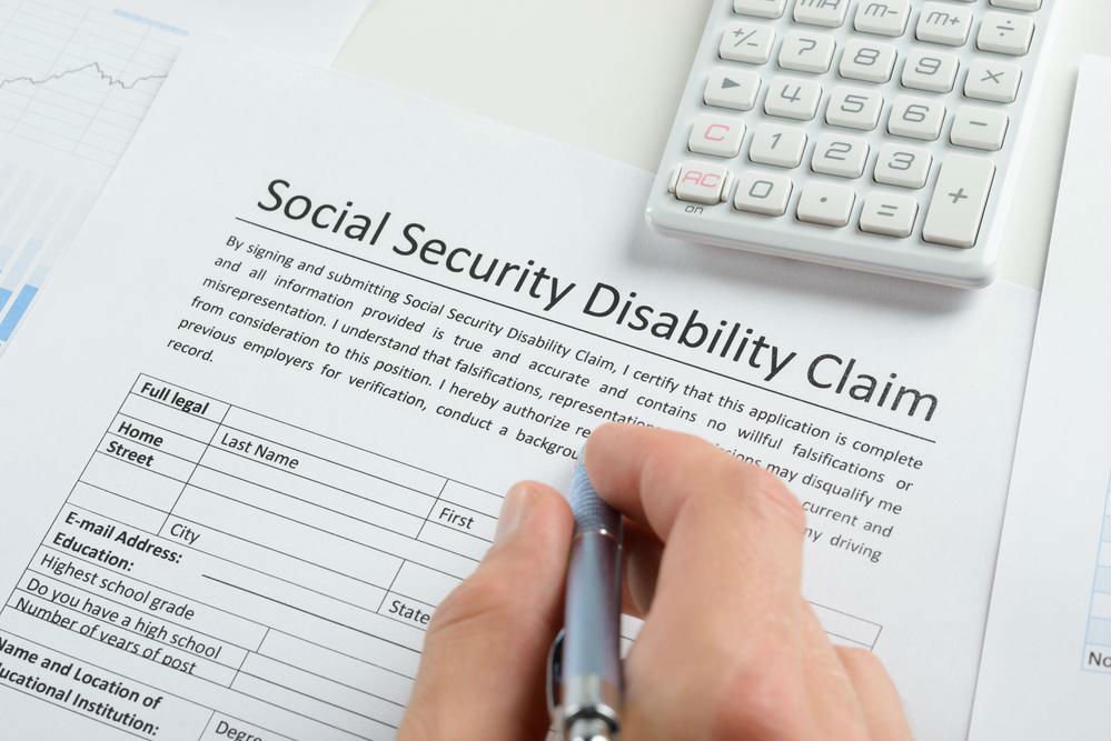 Disability Applicants's Credibility